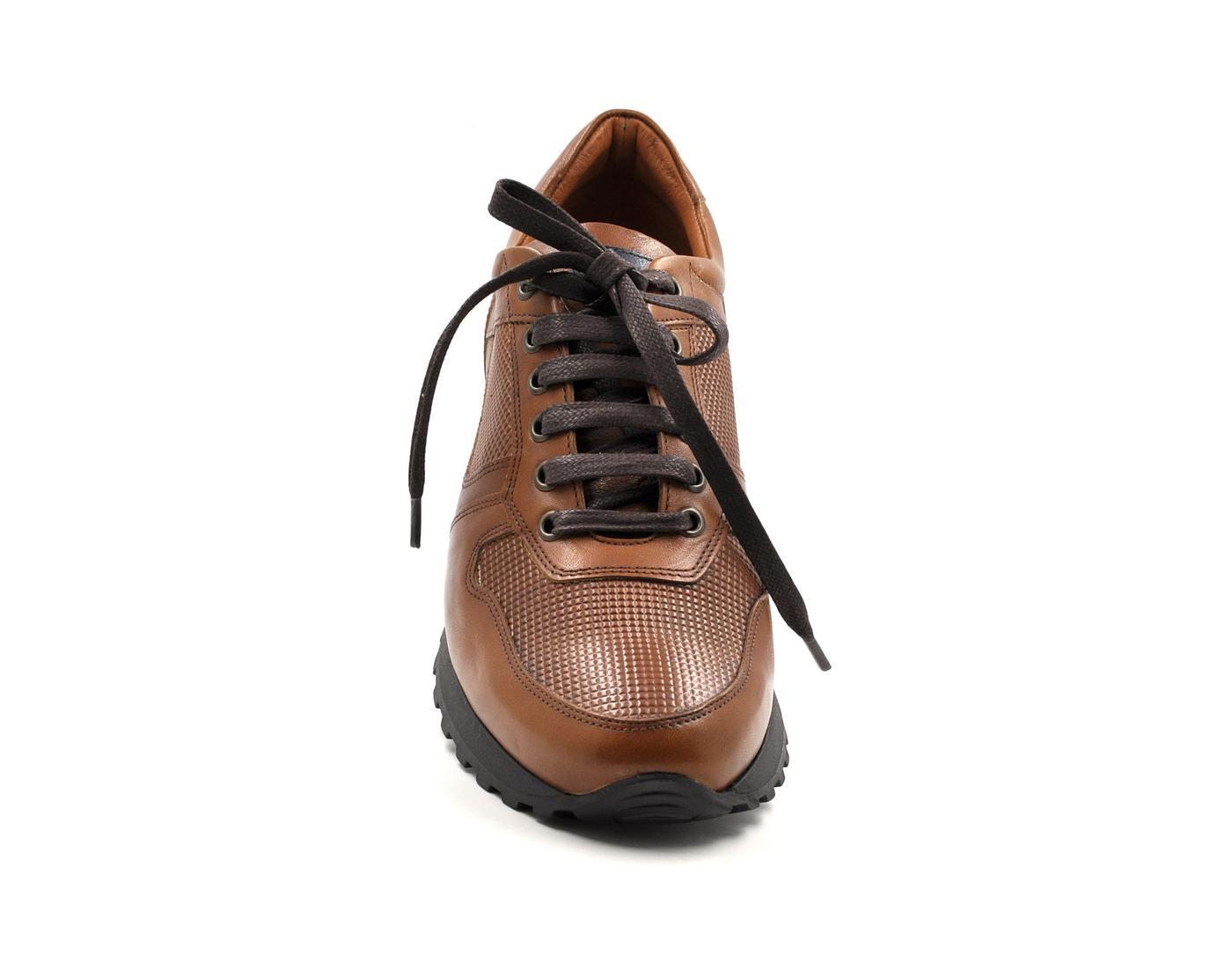 Ανδρικό δερμάτινο δετό ταμπά 480 - tatogloushoes.gr f1851f335d7